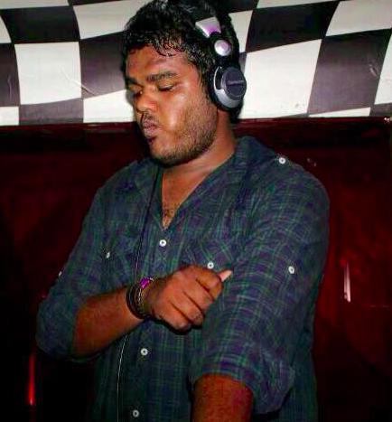 Photo By Dj Roady - DJs