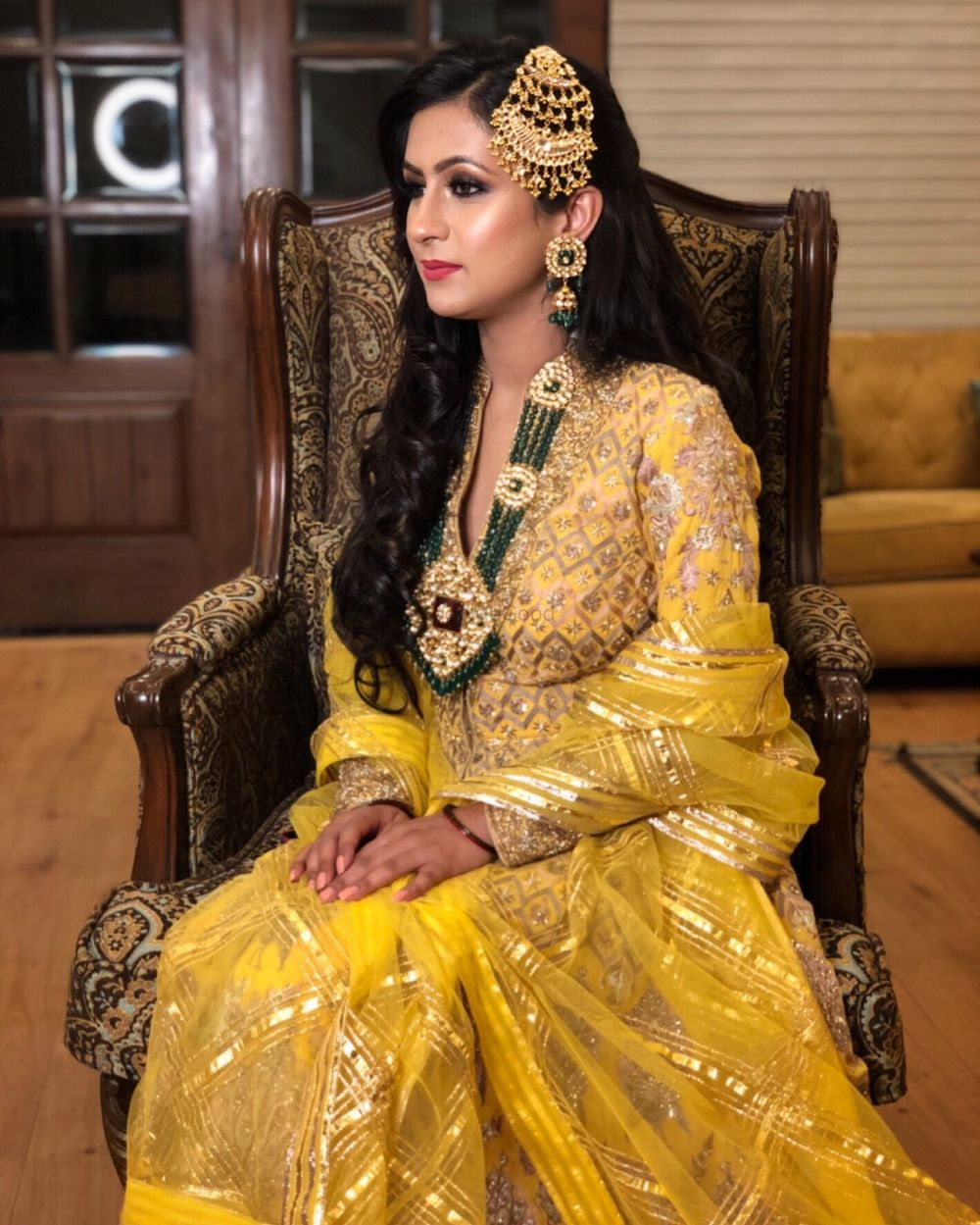 Photo By Makeup by Joban Sandhu - Bridal Makeup