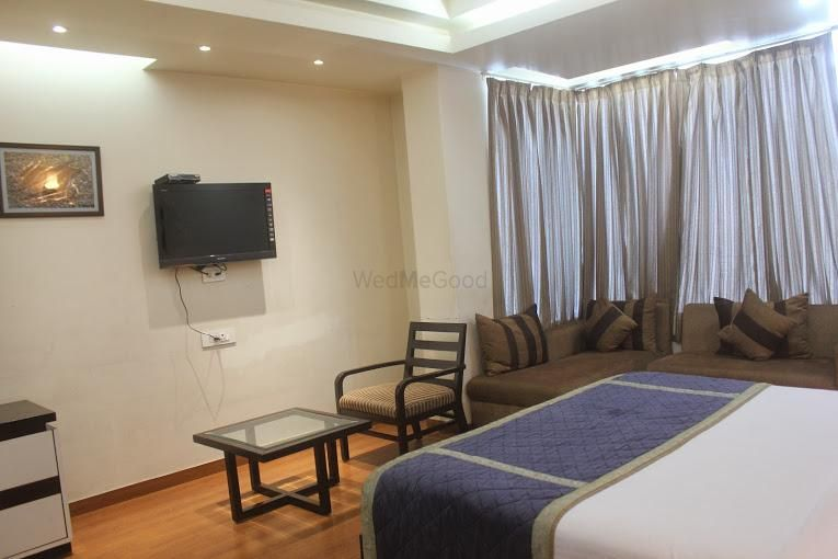 Photo By Hotel Anand Retreat - Venues