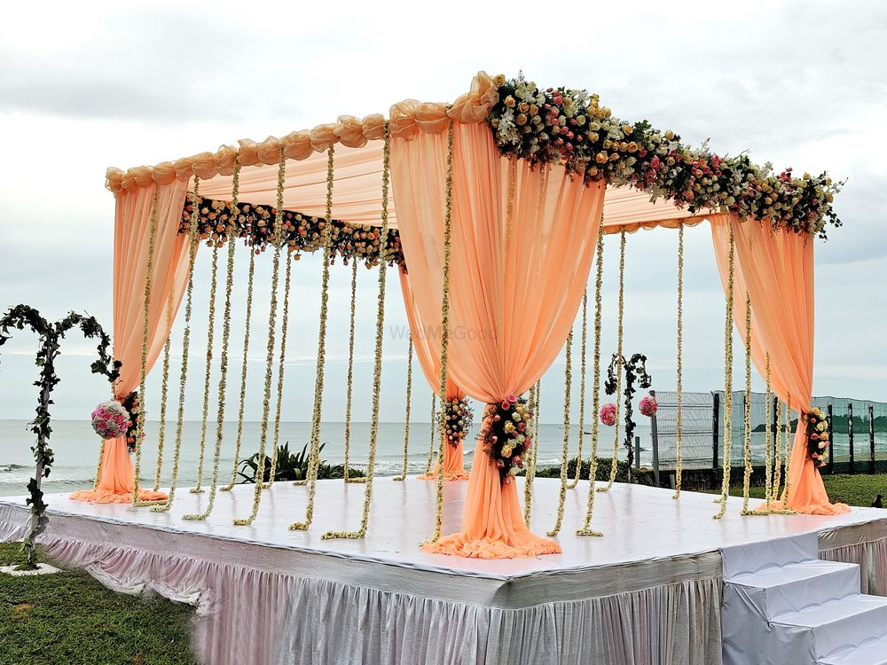 Photo By Marriage Colours - Wedding Planners