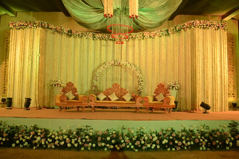 Photo By Mallu Farms - Venues