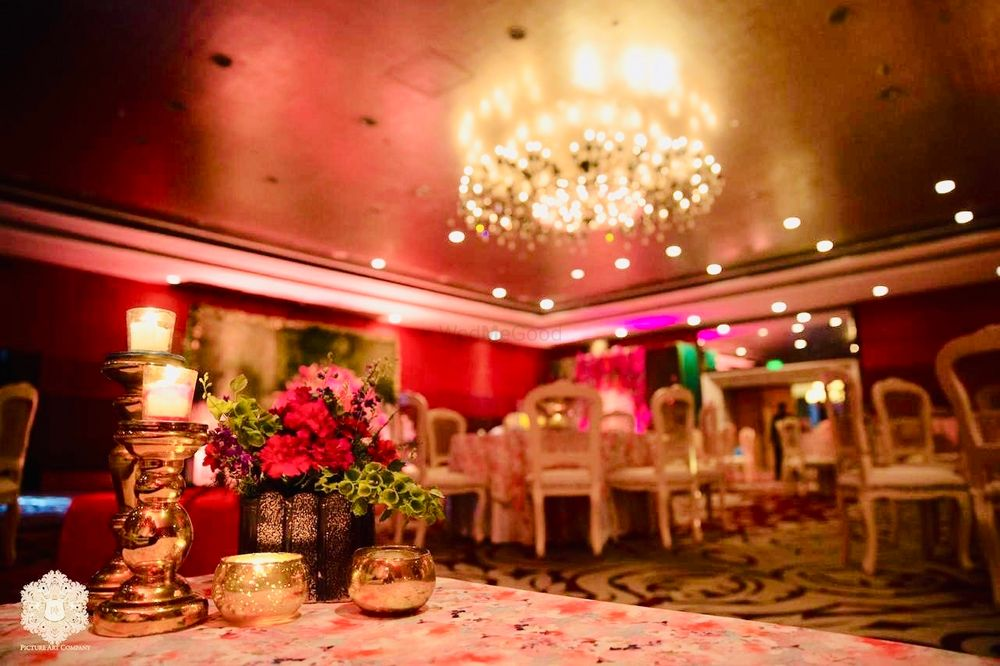 Photo By WED by Poornima  - Decorators