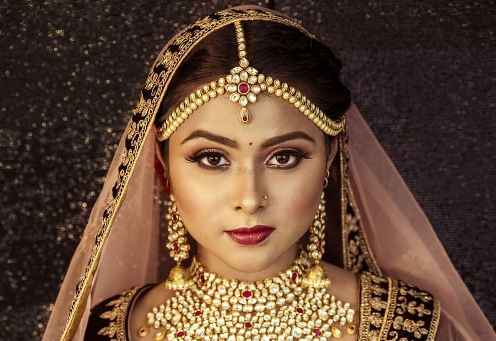 Photo By Makeup by Shetty - Bridal Makeup