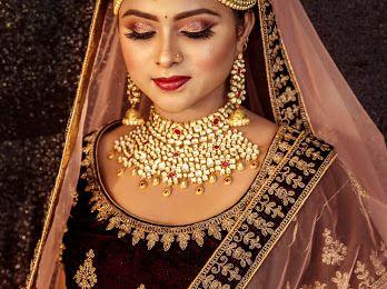 Photo By Makeup by Shetty - Bridal Makeup