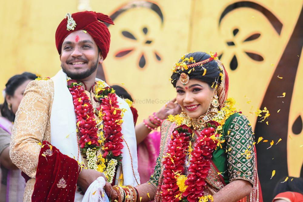 Photo From Utsav X Devanshi - By Filmic Paparazzo