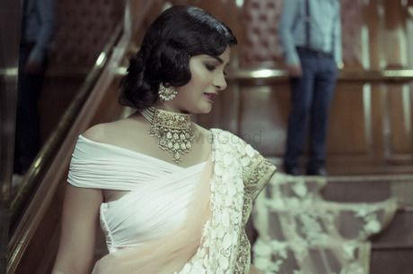 Photo From WMG #ISaidYes - By Bridal Makeup by Pooja Sethi