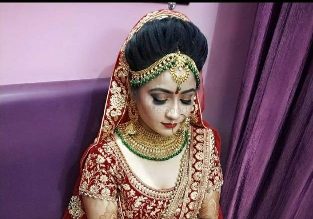 Photo From bride - By Kajal Beauty Parlour & Herbal Spa