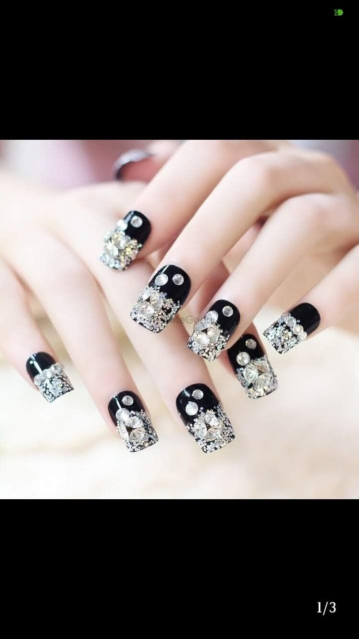 Photo From nahi art nail extension - By Kajal Beauty Parlour & Herbal Spa