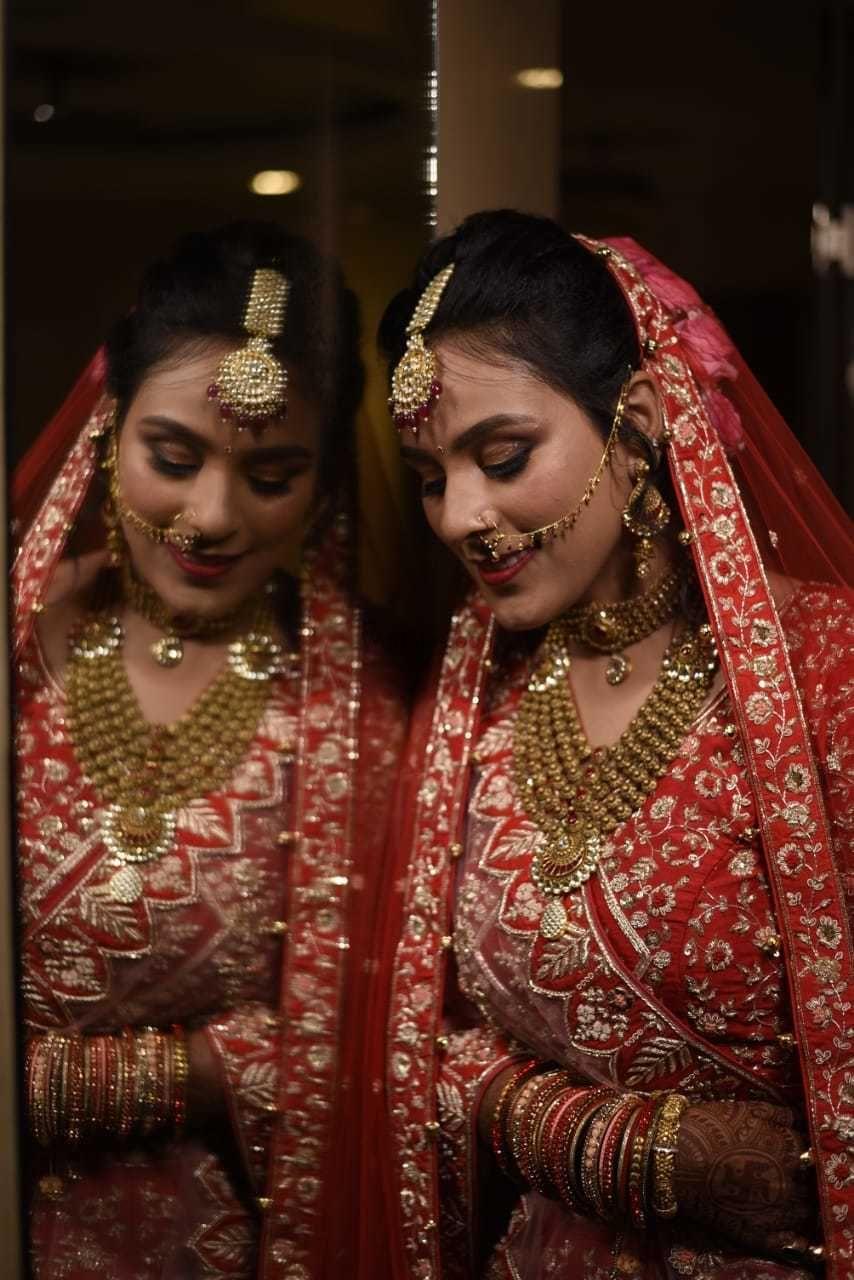 Photo From Subhi Kumari - By Makeup by Sweta