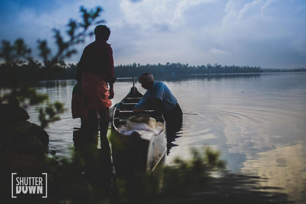 Photo From Pre-Wedding Shoot in Alleppey - By Shutterdown - Lakshya Chawla