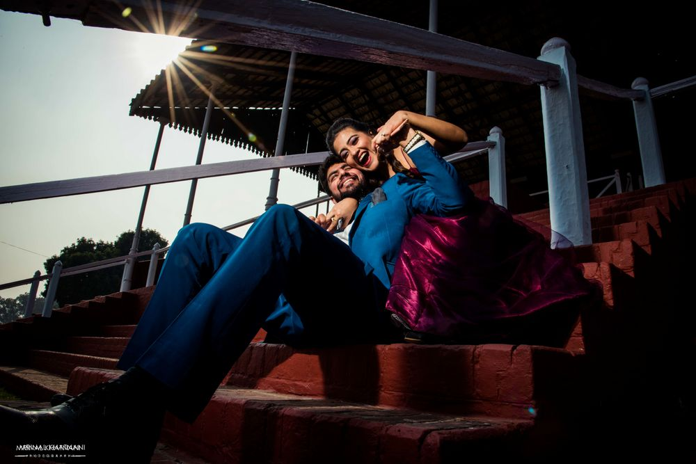Photo From Pre Wedding / Post Wedding - By Mrinal Khatnani Photos and Films