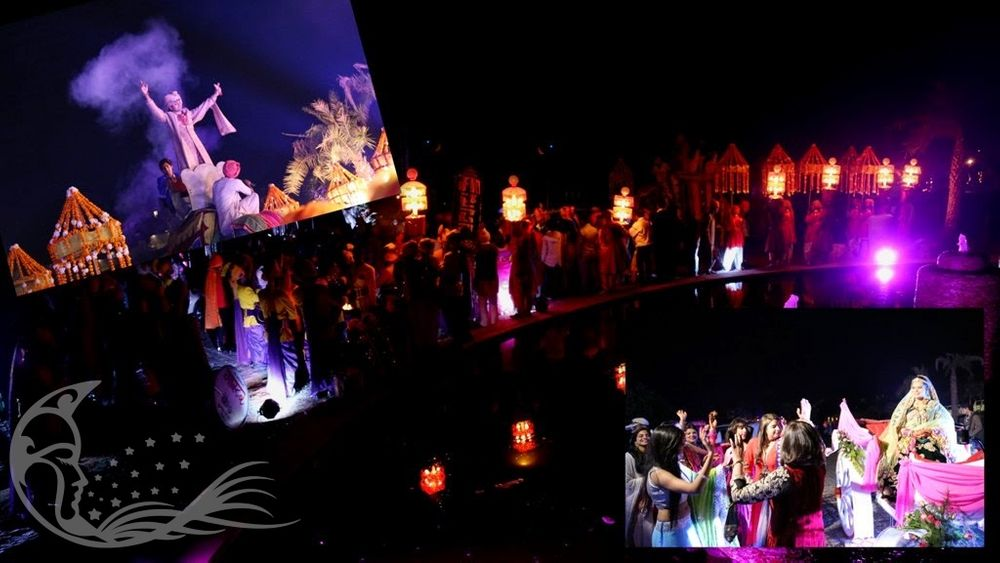 Photo From Akshay weds Rhea - By Dream Makers Event and Entertainment