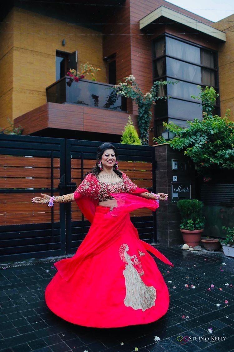 Photo From SHRUTI S Bride RHYTHM GANDHI - By Shruti S