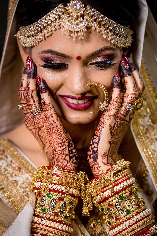 Photo From PRATIK & RADHIKA - By Taj Studio