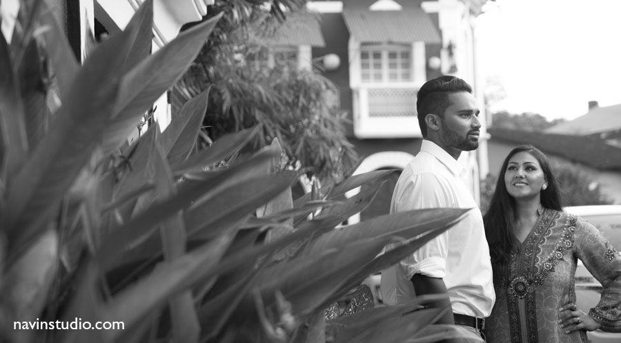 Photo From Pre Wedding Shoot in Goa | Sahil & Ekta - By Navin Studio