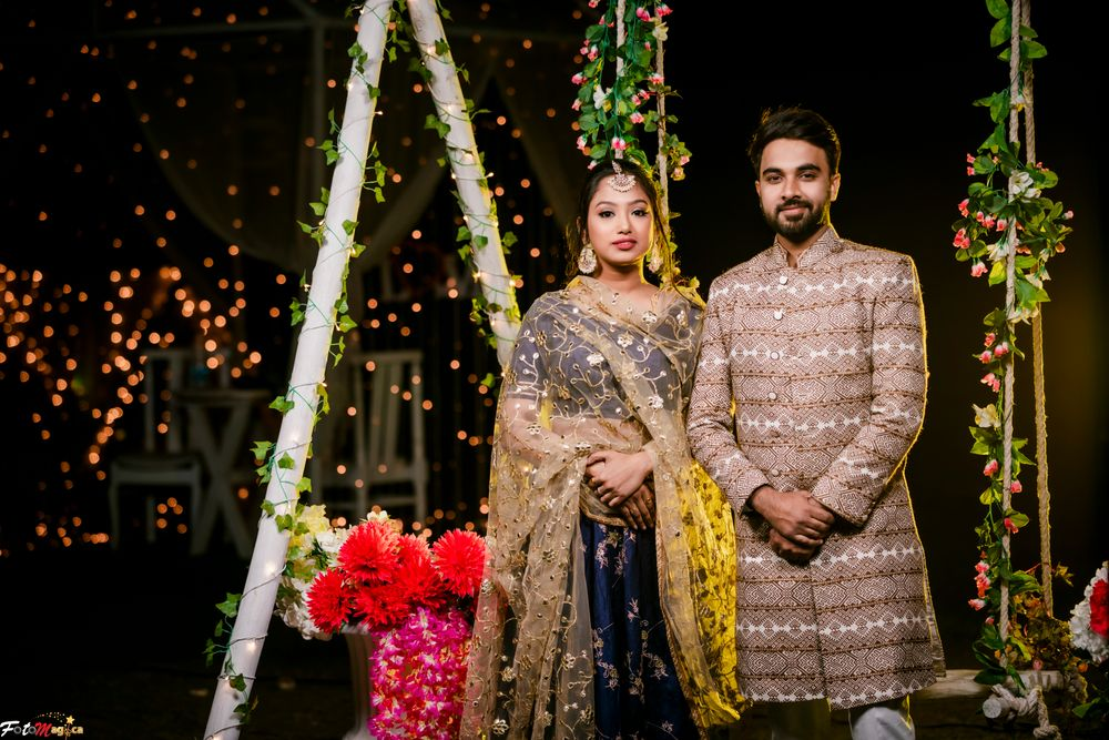 Photo From Parag & Amisha - By FotoMagica Photography