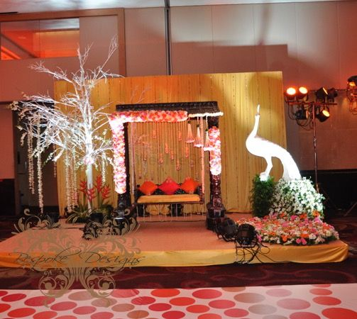Photo From Sindhra Function - By The Bespoke Design Co