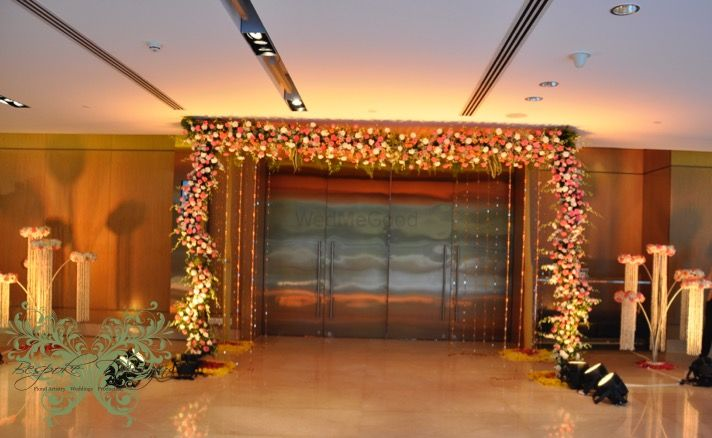 Photo From Sindhra Function - By Bespoke Designs
