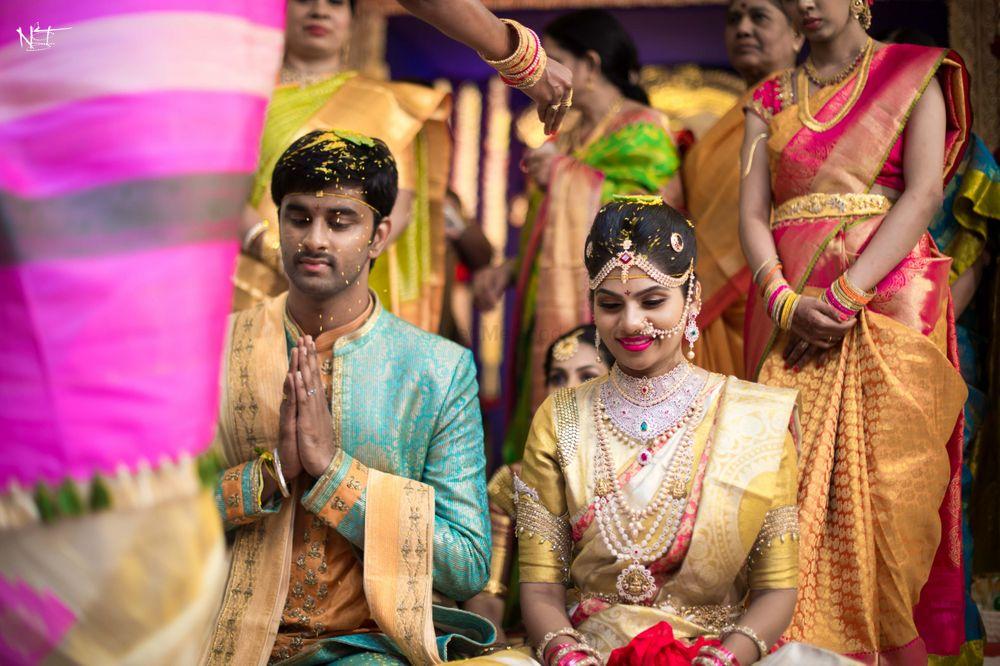 Photo From Leelu + Pavan - Wedding - By Cahaya