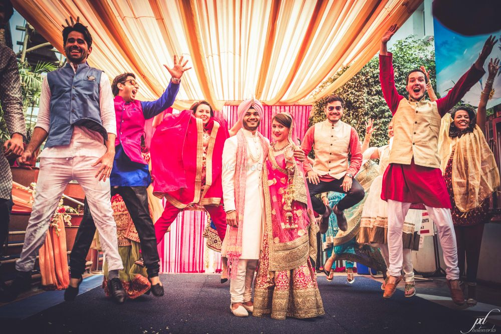 Photo From Natalle & Kapil - By Purushottam Deb Photoworks