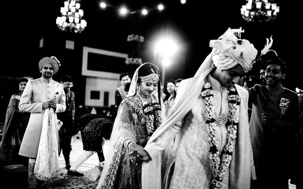 Photo From Shivani & Priyesh - By Camera Crew