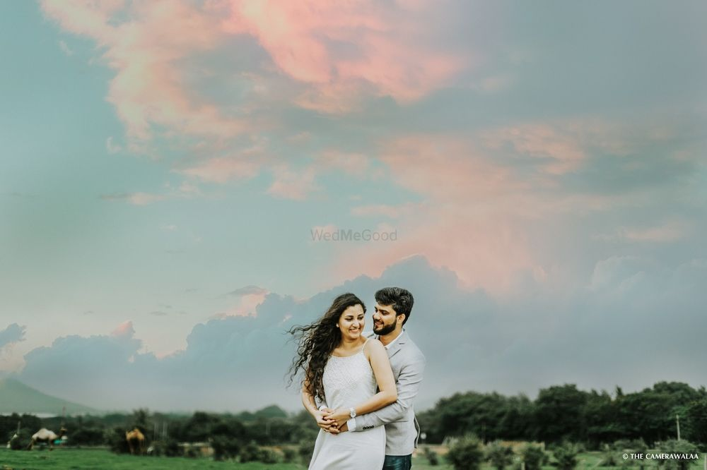 Photo From PRE WEDDING - By The Camerawalaa by Paridhi Jain