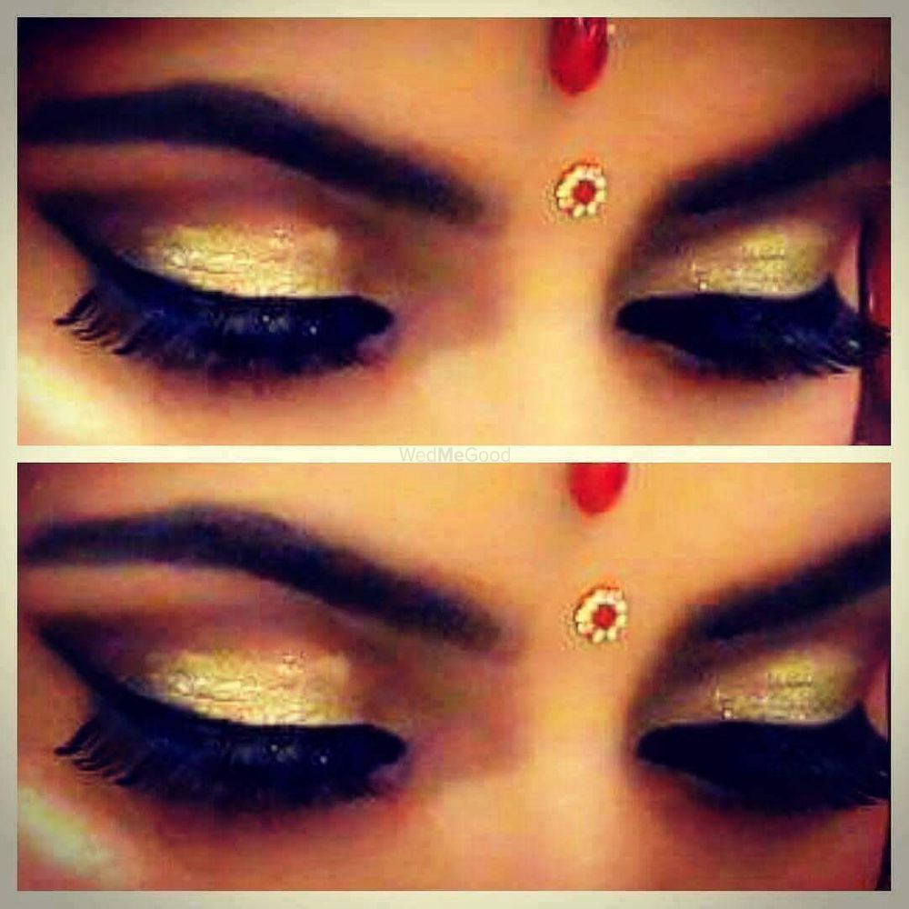 Photo From Makeup looks - By Makeovers by Anchal