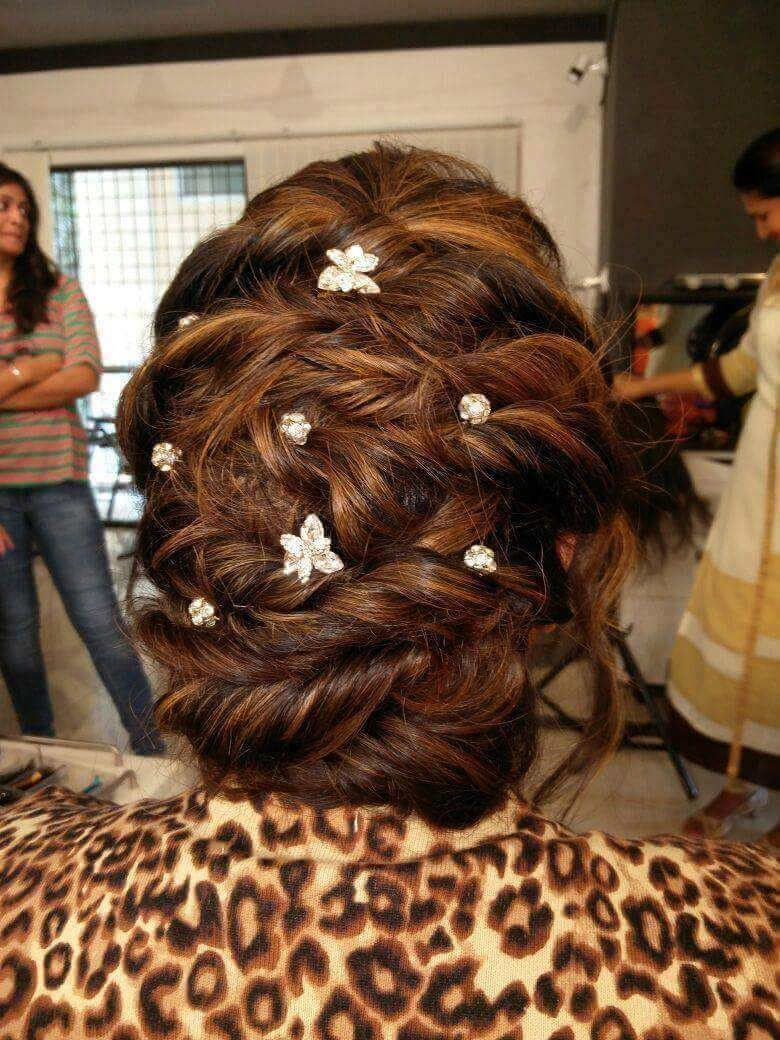 Photo From Samples for Hairstyles - By Makeovers by Anchal