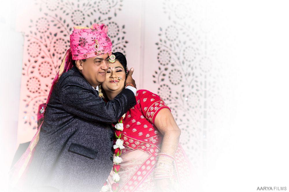 Photo From #UDForever Ujjawal weds Disha - By AArya Films