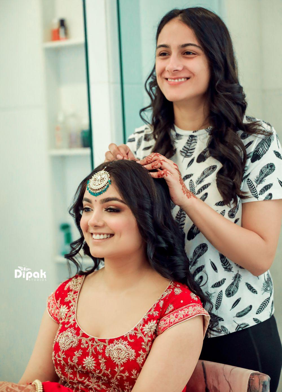 Photo From Amrit + Riti  - By Dipak Studios