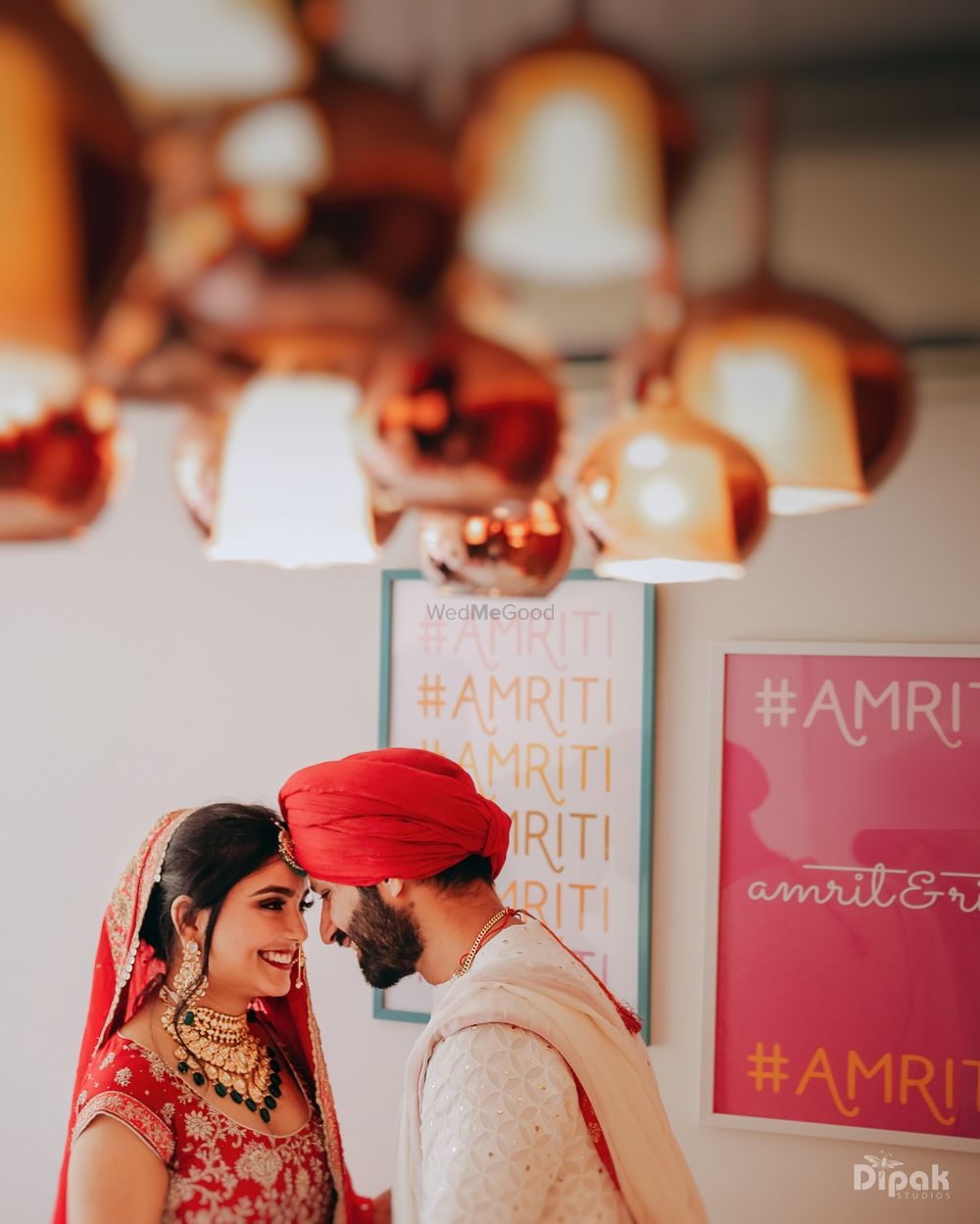 Photo From Amrit + Riti  - By Dipak Studios