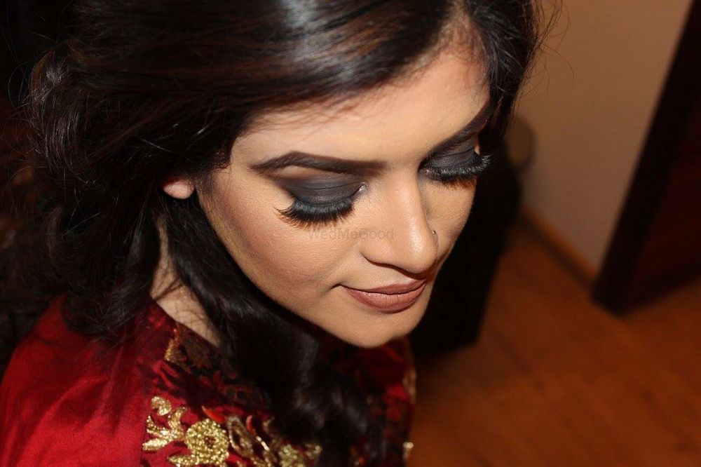 Photo From Evening look - By Makeup by Joban Sandhu