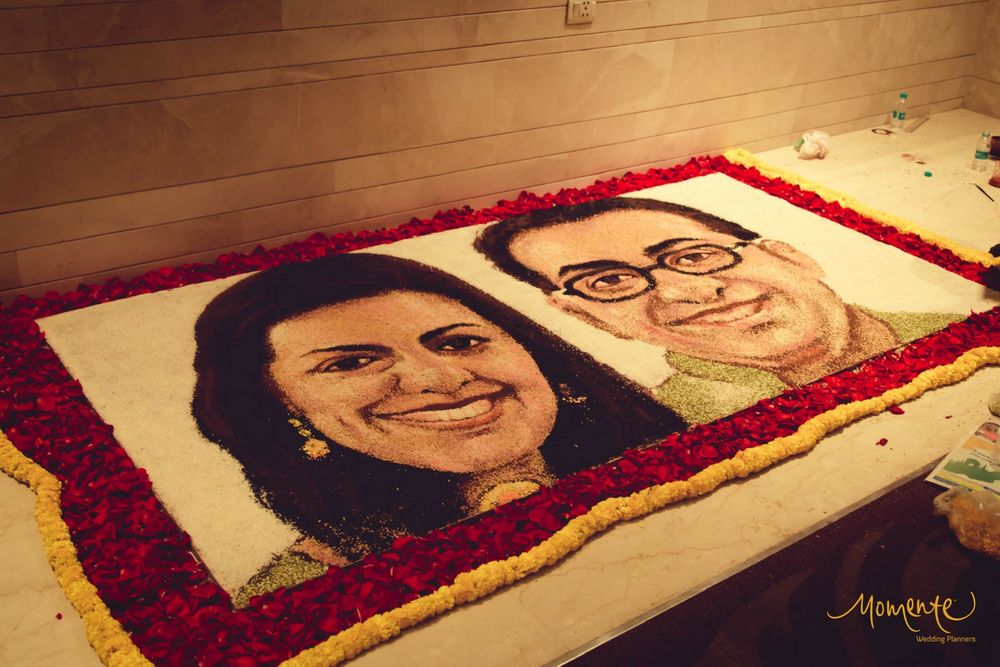 Photo From Bharti & Siddhartha, Delhi - By Momente Wedding Planners