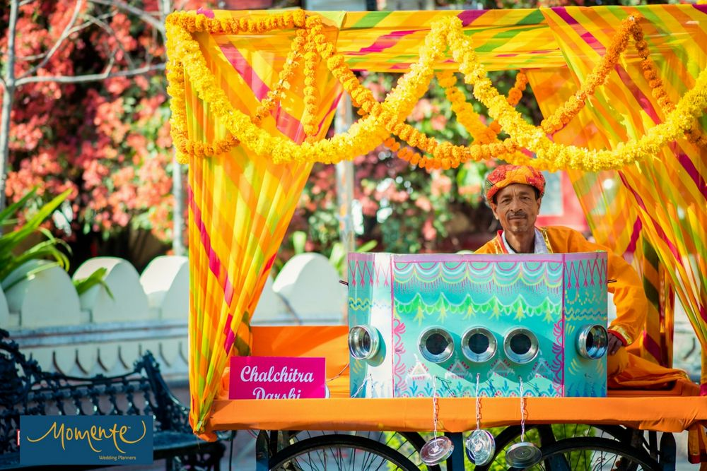 Photo From Kushal & Krupa, Jaipur - By Momente Wedding Planners