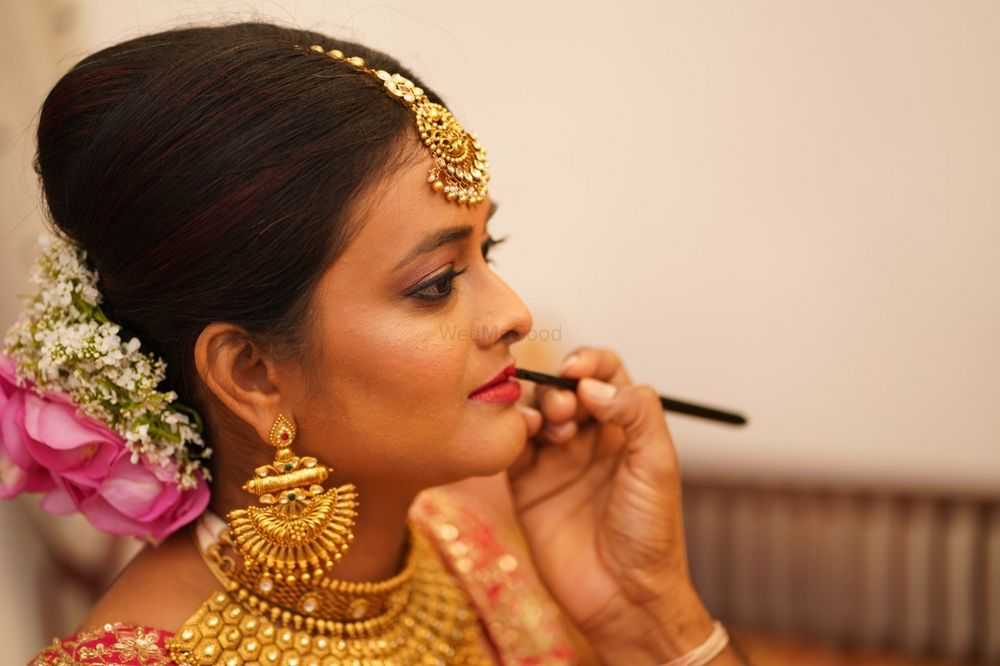 Photo From Shweta Goyal - By Yogesh Sharma Make Up Artist