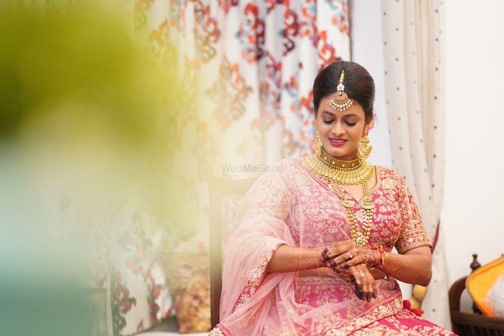 Photo From Shweta Goyal - By Yogesh Sharma Make Up Artist