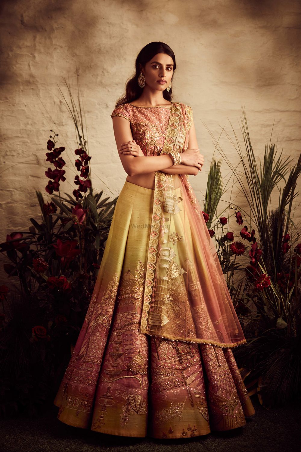 Photo From Bridal 2019 - By Soltee by Sulakshana Monga