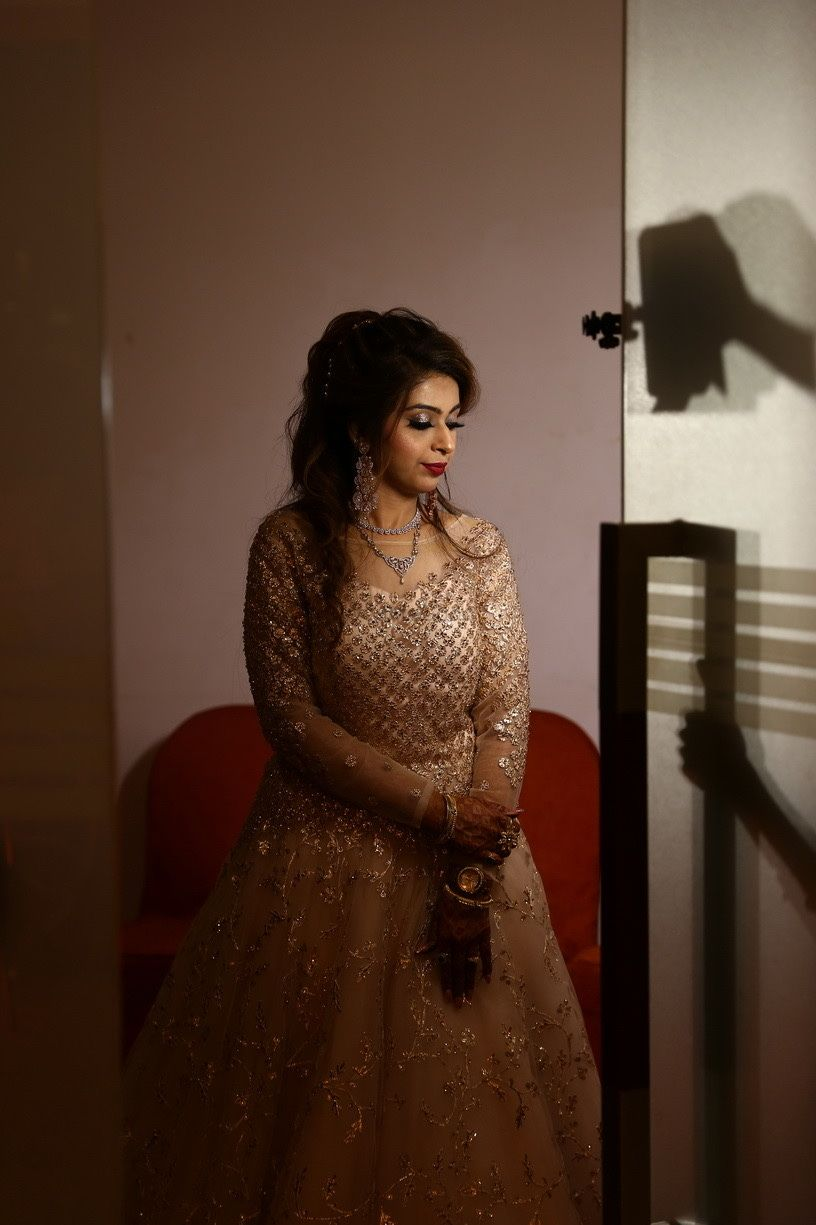 Photo From Priya Mohit - By Priyankaa Chawla Makeovers