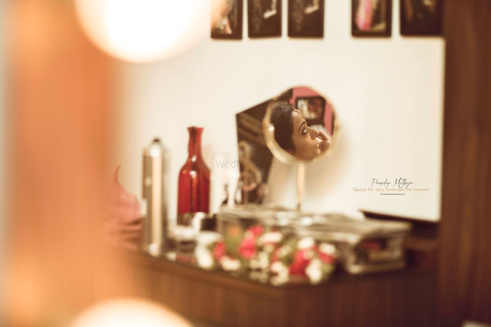 Photo From Bridal Makeup Room - AALIE* - By Parnadeep Mukherjee Photography