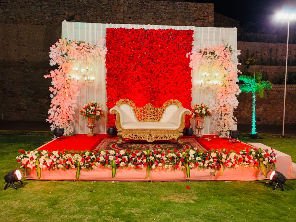 Photo From ANUJA & ROSHAN - By Event Gurus