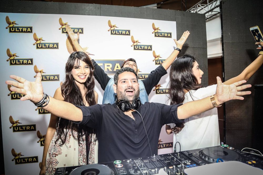 Photo From Kingfisher Ultra Chandigarh Style Week - After Party - 19 Aug 2016 - By DJ Ravish