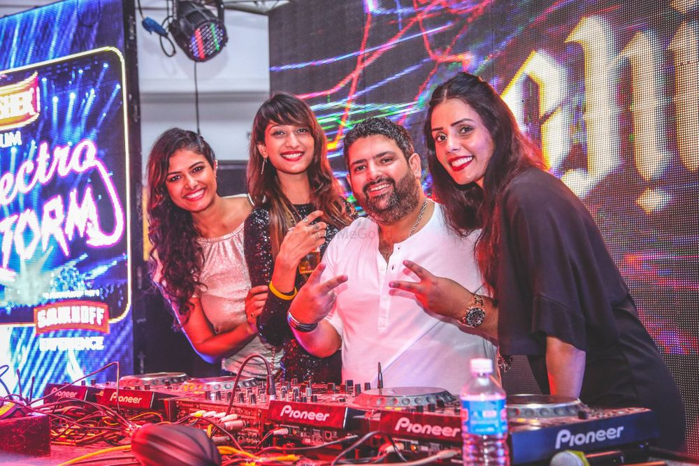 Photo From Electro Storm - Chandigarh With Edward Maya - 20 August 2016 - By DJ Ravish