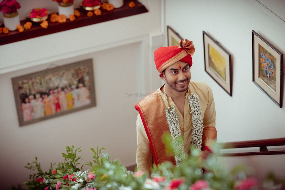 Photo From Ritu & Avinash - By LightBucket Productions