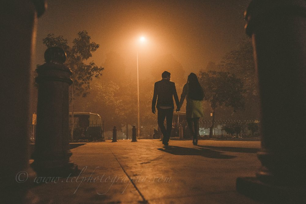 Photo From Midnight Pre Wedding Shoot - By The Creative Lens