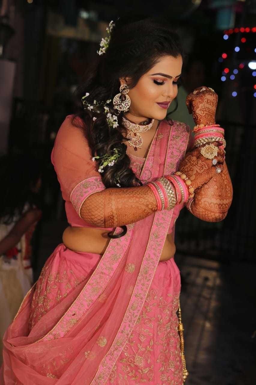 Photo From yogita salvi - By Shab's Beauty Salon & Bridal Studio
