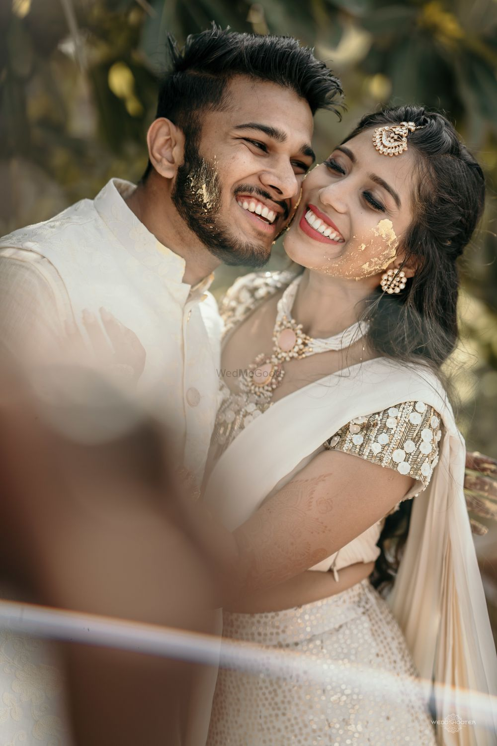 Photo From Komal & Pranit - Haldi & Sangeet - By The Weddingwale