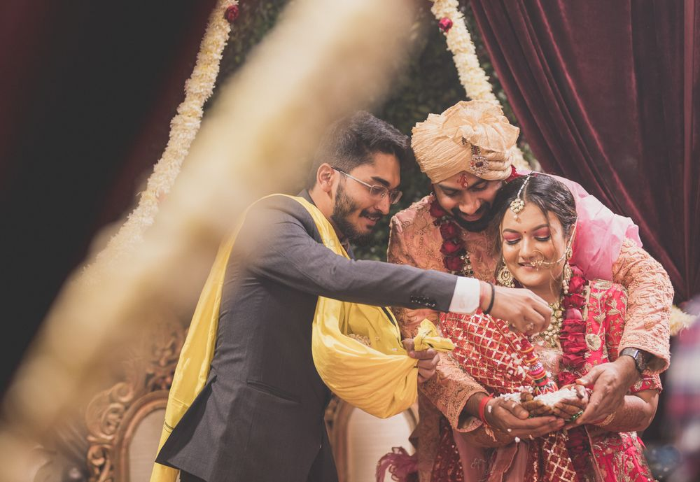 Photo From Apurva & Anuj - By Weddings by 42fps