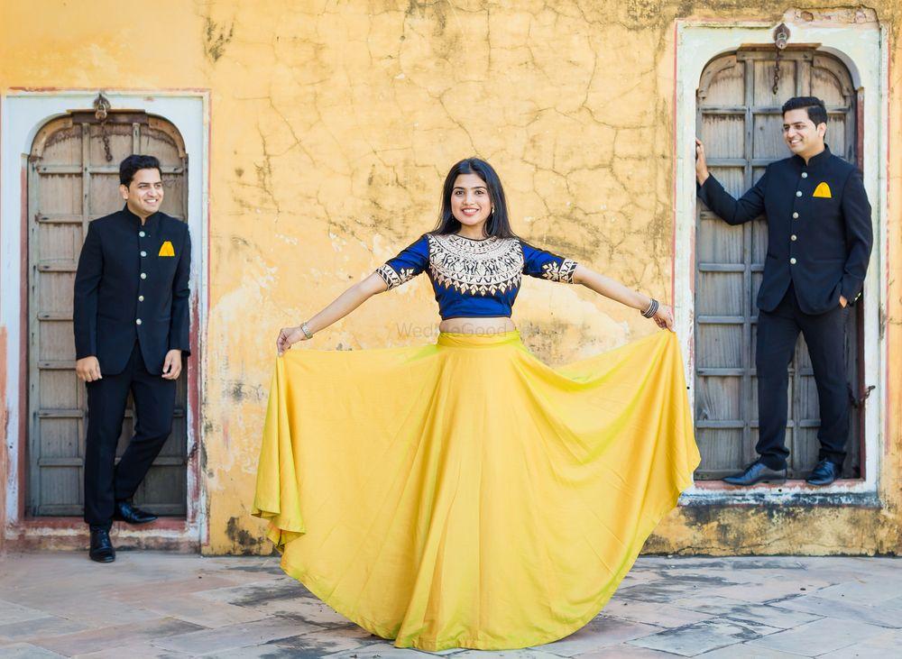 Photo From    Vinayak + Prachi    - By Avnish Dhoundiyal Photography