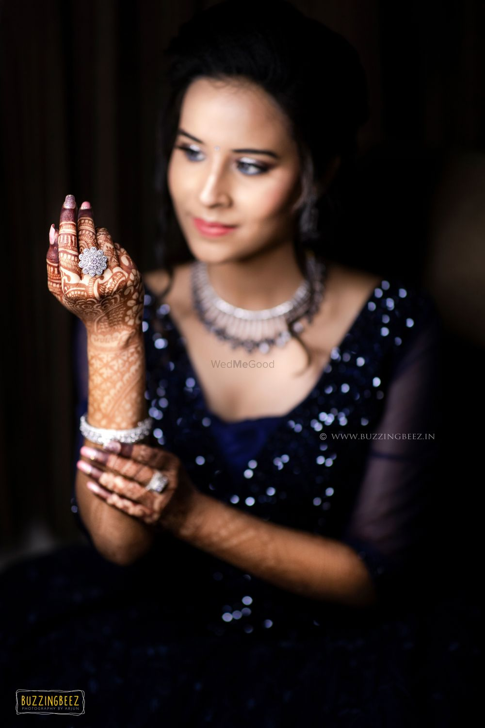 Photo From Dharan & Mozhi - By Buzzingbeez Photography