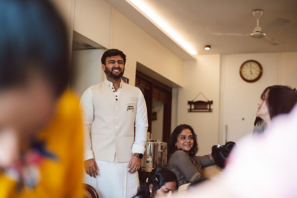 Photo From Sama&Vivek - By The Bombay Brigade